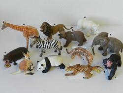 Zvířátka safari (12)