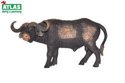 Buvol africký 13cm