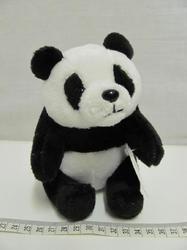 Panda plyšová 16cm(6)