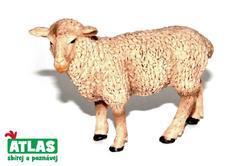 Ovce figurka 9cm