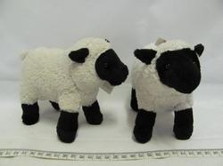 Ovce plyš 18cm(6)