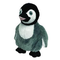 Tučňák plyš ECO, střední 20cm