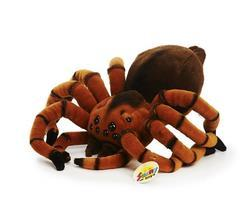 Pavouk plyš 32cm