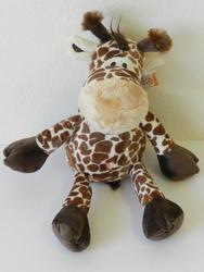 Žirafa plyš 35cm