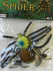 Pavouk gumový