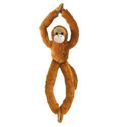 Orangutan dlouhé ruce plyš 52cm