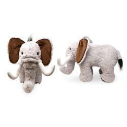 Slon plyš 36cm