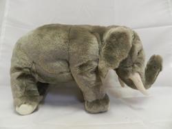 Slon plyš 30cm(4ks/bal) - 2