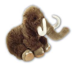 Mamut plyš 20 cm - 2